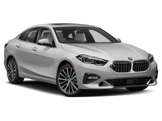 Pre-Owned 2021 BMW 2 Series 228i xDrive Gran Coupe AWD 4D Sedan