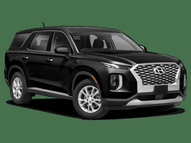 2022 Hyundai Palisade SE