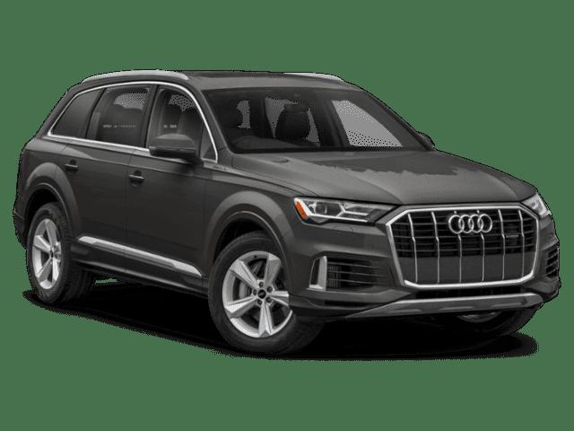 New 2022 Audi Q7 Premium