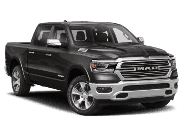 2022 Ram 1500 Laramie
