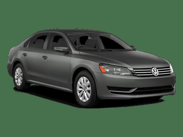 Pre-Owned 2014 Volkswagen Passat SEL Premium