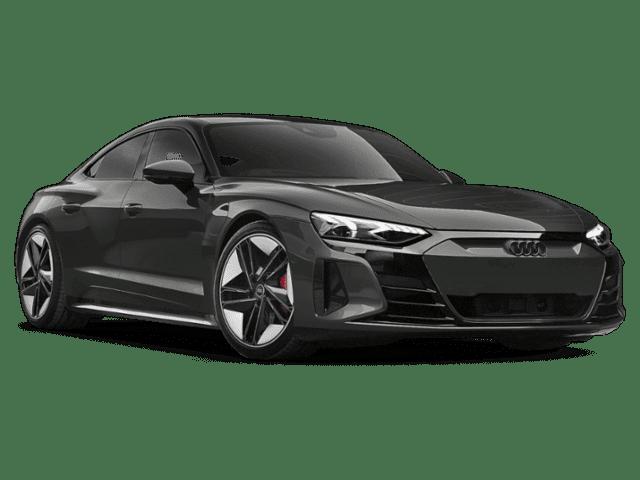 New 2022 Audi RS e-tron GT Base