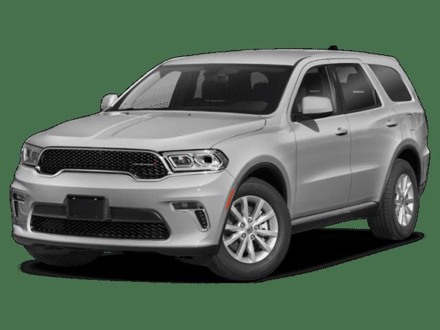 New 2021 Dodge Durango SRT