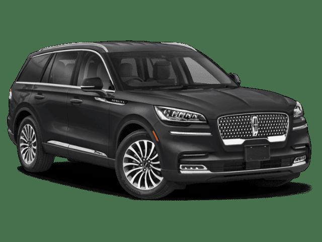 2022 Lincoln Aviator Grand Touring