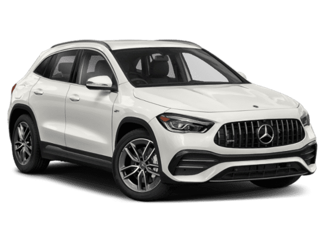 New 2021 Mercedes-Benz GLA GLA 35 AMG®
