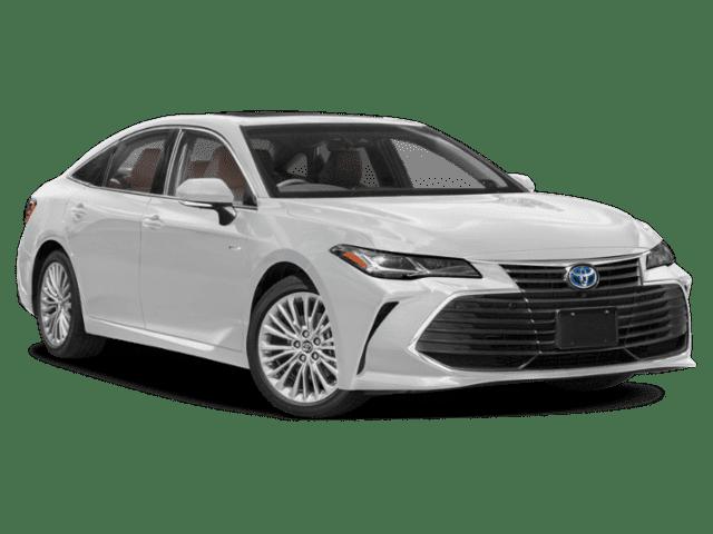 2021 Toyota Avalon Hybrid Hybrid Limited