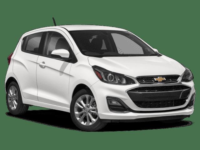 2022 Chevrolet Spark 1LT