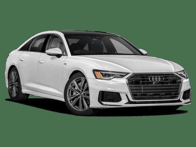 New 2021 Audi A6 Prestige