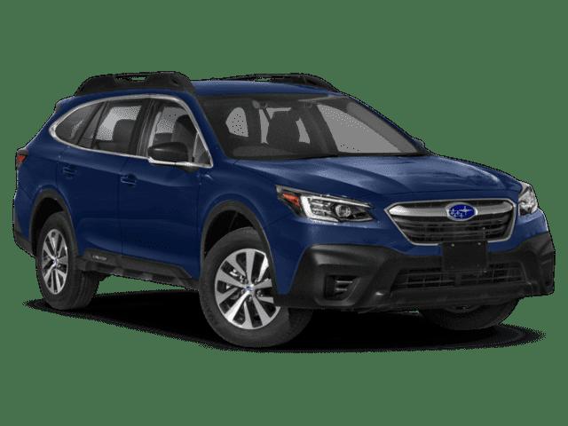 New 2022 Subaru Outback 2.5i