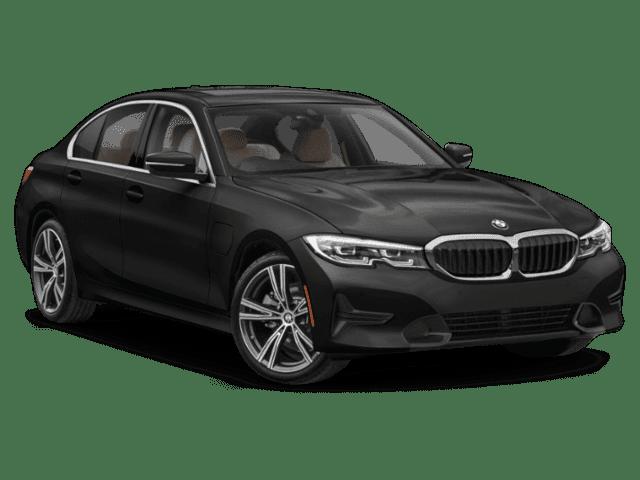 New 2021 BMW 3 Series 330e xDrive