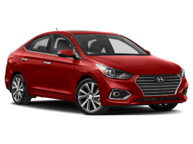 2022 Hyundai Accent Limited