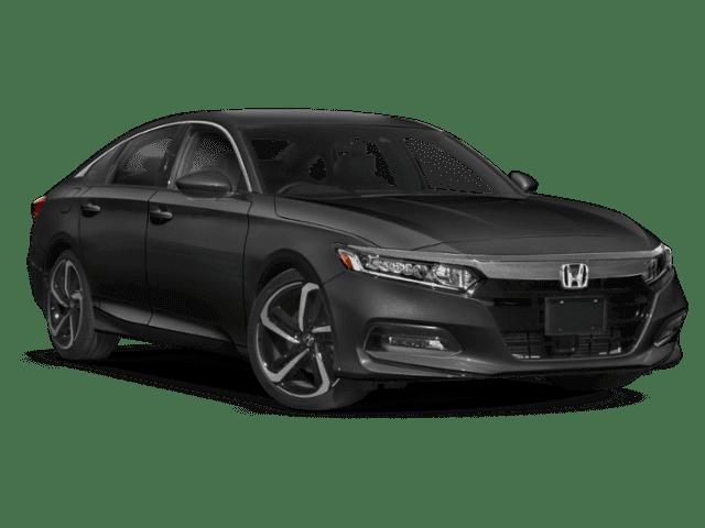 2018 Honda Accord Sport 2.0T