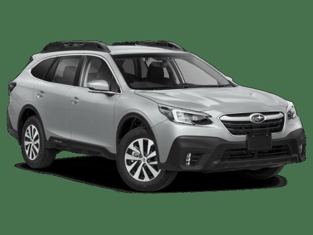 New 2022 Subaru Outback Premium