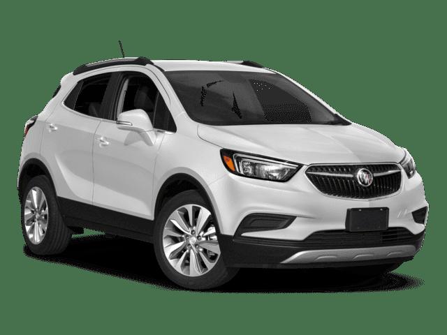 2018 Buick Encore Preferred II