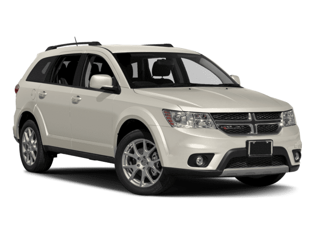 Pre-Owned 2017 Dodge Journey SXT