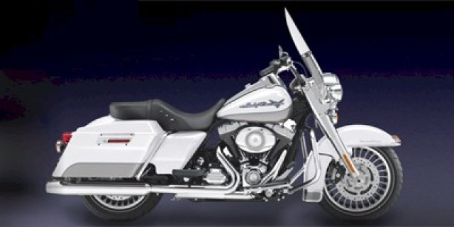 Pre-Owned 2009 Harley-Davidson Touring Road King FLHR