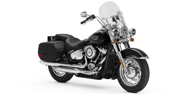 2021 Harley-Davidson Heritage Classic