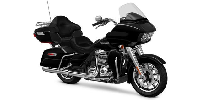 Pre-Owned 2018 Harley-Davidson Touring Road Glide Ultra FLTRU