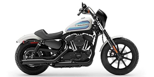 2019 Harley-Davidson Iron 1200