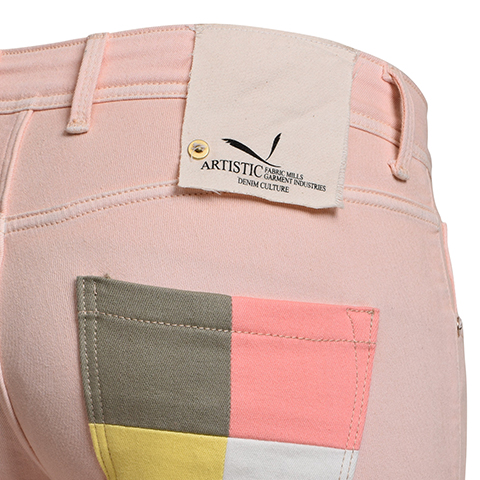 10.5 OZ Cotton elastane Super Stretch Su