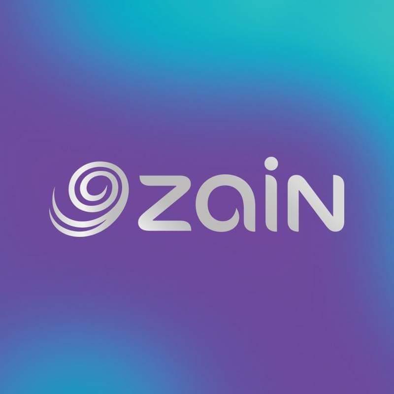 زين - الوحدات