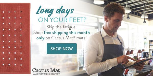 Cactus Mats
