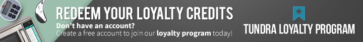 Tundra Loyalty Program