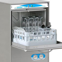 Commercial Dishwashers Buying Guide