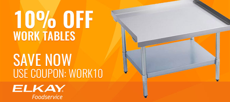 10% off Work Tables - SAVE NOW Use Coupon: WORK10