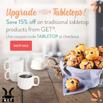 Save 15% off GET use code: TABLETOP