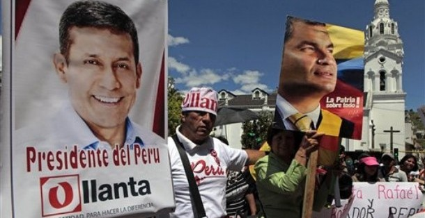 New_President_for_Peru_-_AP