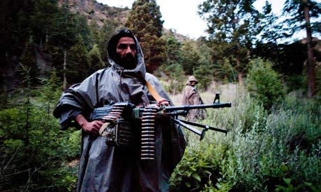 Haqqani_Taliban_Fighter