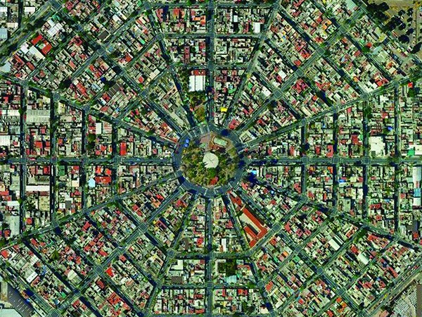 Understanding Mexico Reading Between Mexico City S Urban