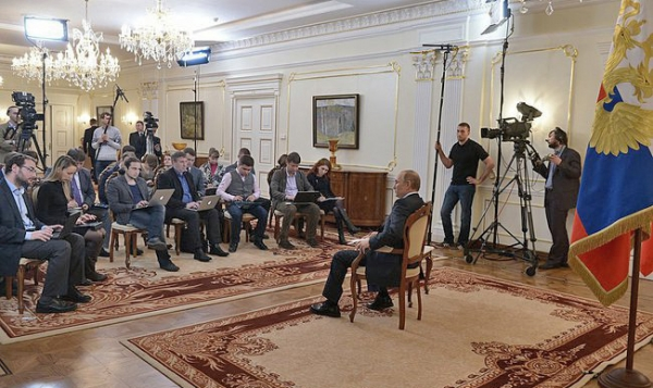 Political Legitimacy and International Law in Crimea: Pushing the U.S. and Russia Apart