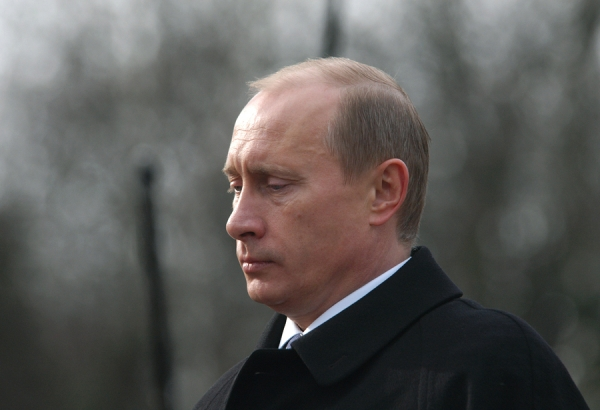 Targeted Sanctions on Russia Will Work, But Mostly for Vladimir Putin