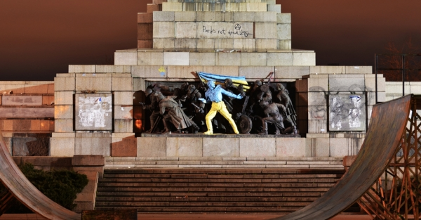 Can You Confront Russia and Save Ukraine?