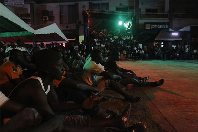 Ivory Coast 1
