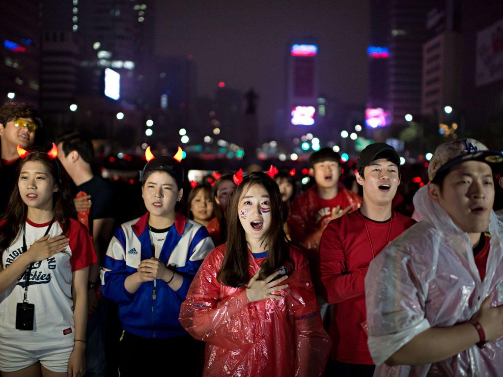South Korea 2
