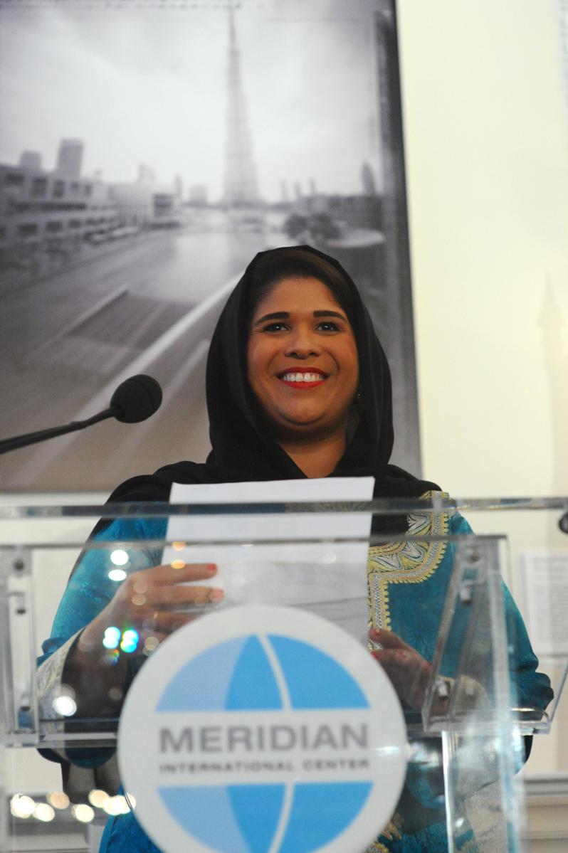 Noor Al Suwaidi