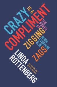 Crazy is a Compliment Small
