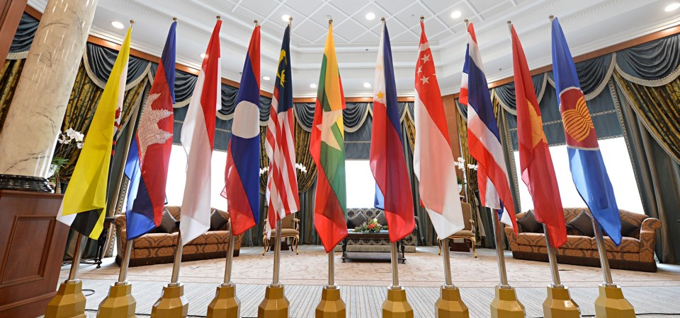 Regional Trade And Bilateral Trading Agreements Asean