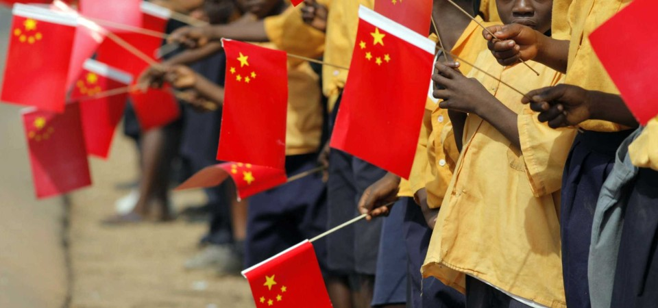 chinese investment in africa The diplomat is a current-affairs magazine for the asia-pacific, with news and analysis on politics, security, business, technology and life across the region.