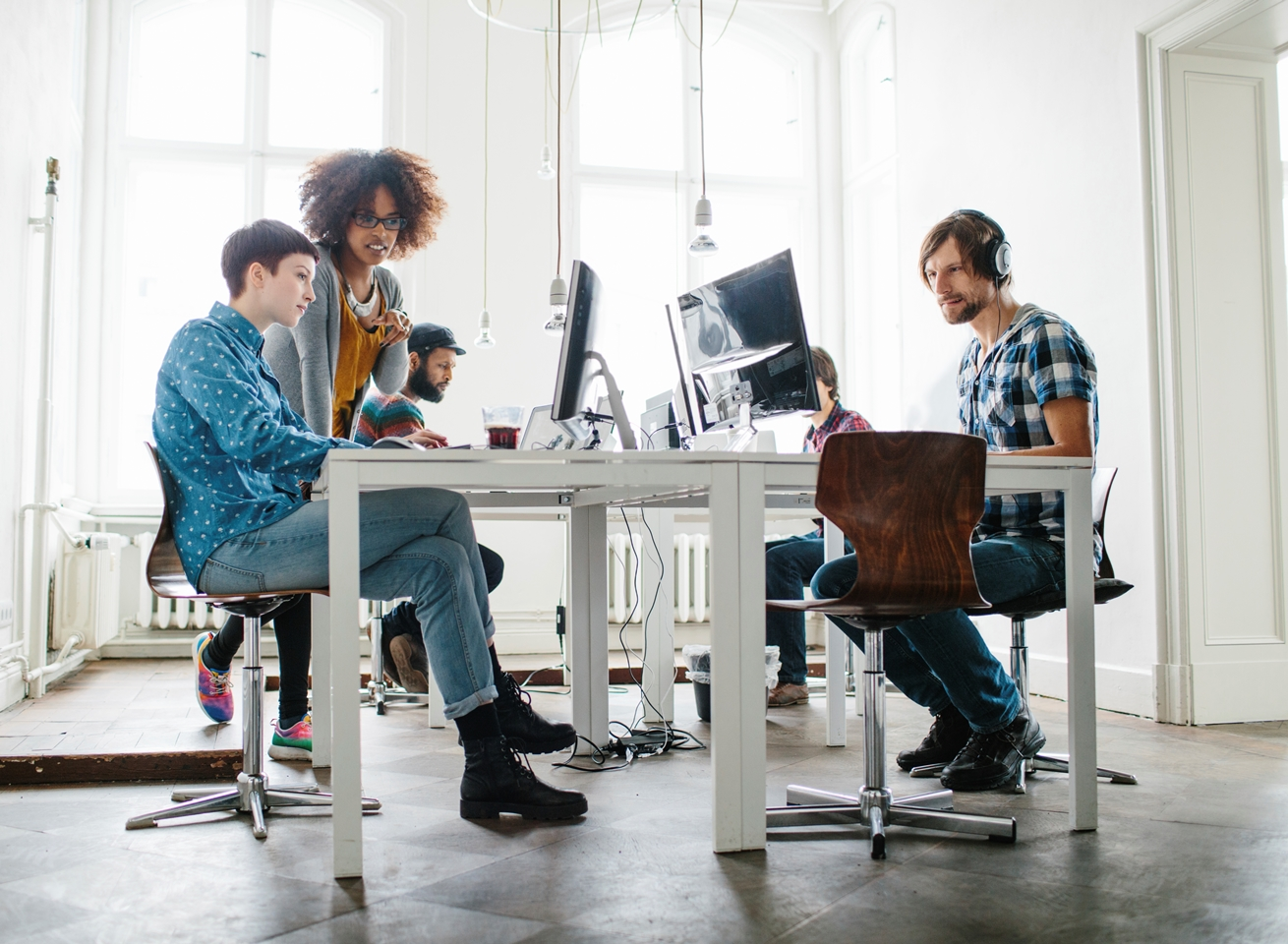 millennials disrupting the workforce diplomatic courier