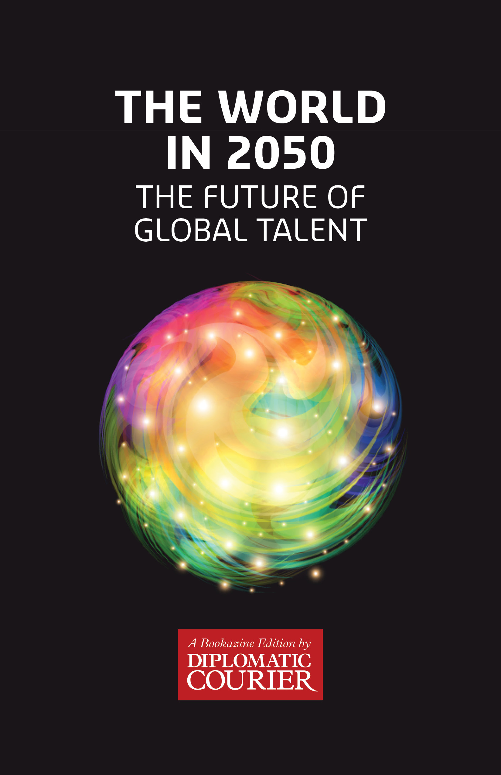 world in 2050 The most recent edition, the world in 2050, has some significant predictions for countries in the middle east and africa while china is forecast.