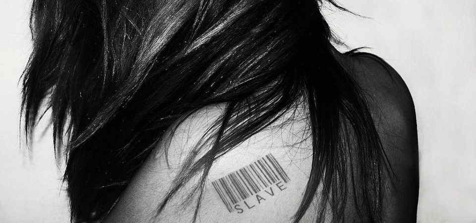 Sex Slaves or Prostitutes? How Human Trafficking is Hidden in Plain Sight  in America's Capital