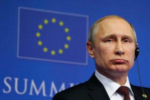 EU-RUSSIA/