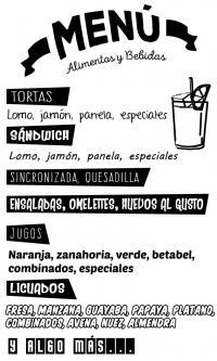 Don Gaby - Loncheria
