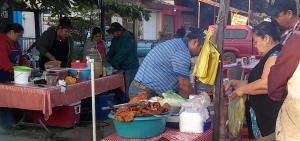 Carnitas a la Guan Tun Tein
