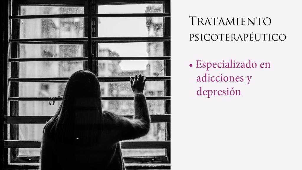 Proceso Psicoterapéutico