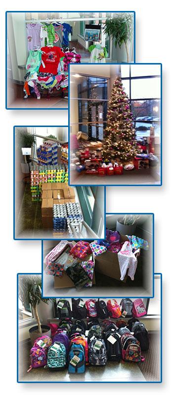 Charity Photos